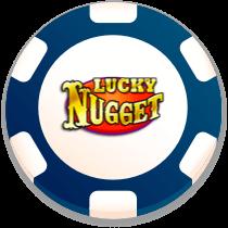 lucky nugget casino boni