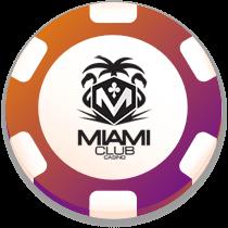 $151 turnier bei miami club casino bonus