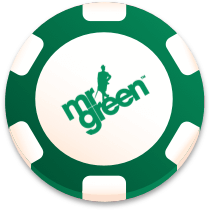 mr green casino boni
