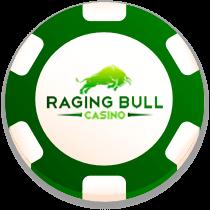 40 free spins bei raging bull casino bonus