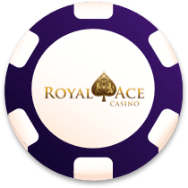 50 – 150 free spins bei royal ace casino bonus