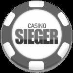 sieger casino logo