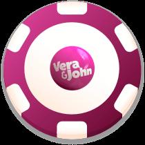 vera and john casino boni
