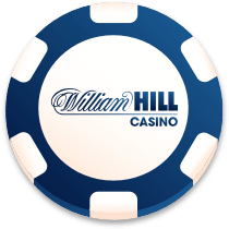 william hill casino boni