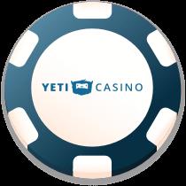 yeti casino boni