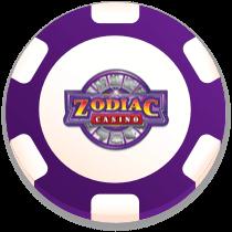 zodiac casino boni