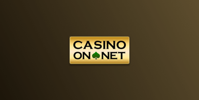 casino on net logo