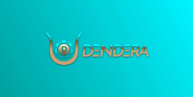 Dendera Casino logo