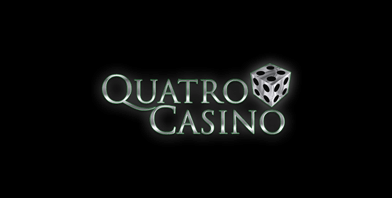 quatro casino logo