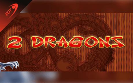2 dragons spielautomaten - euro games technology