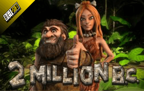 2 million bc spielautomat - betsoft