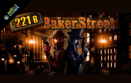 221b baker street spielautomat - edict merkur gaming