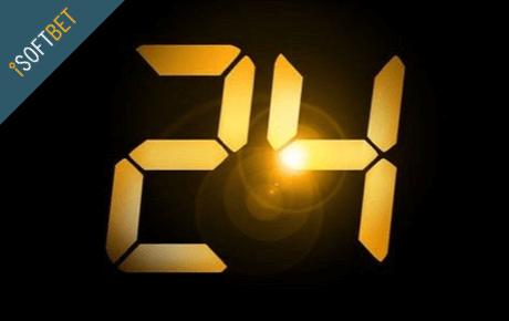 24 spielautomat - isoftbet