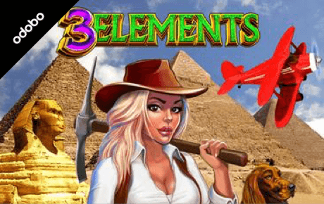 3 elements slot machine online