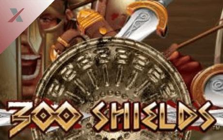 300 shields spielautomat - nextgen gaming