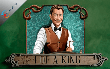 4 of a king slot machine online