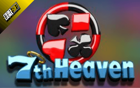 7th heaven spielautomat - betsoft
