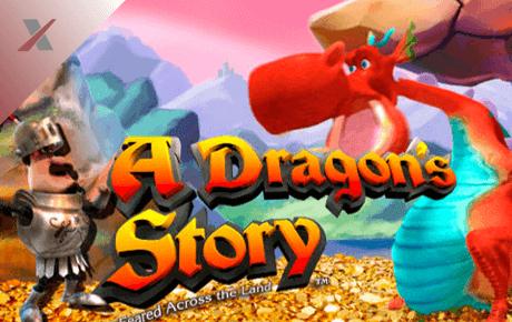 a dragons story spielautomat - nextgen gaming