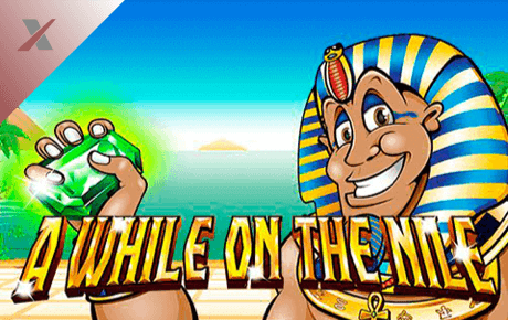 a while on the nile spielautomat - nextgen gaming