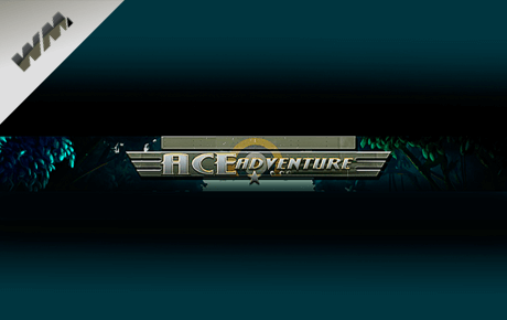 ace adventure spielautomat - world match