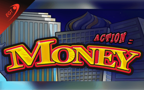 action money spielautomat - euro games technology