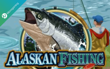 alaskan fishing spielautomat - microgaming