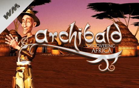 archibald africa spielautomat - world match