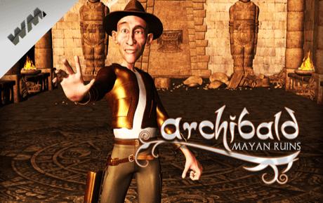 archibald maya spielautomat - world match