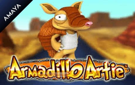 armadillo artie spielautomat - amaya chartwell