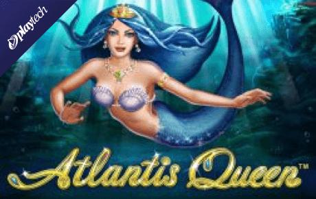 atlantis queen spielautomat - playtech
