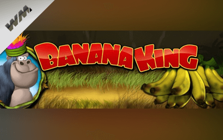 banana king spielautomat - world match