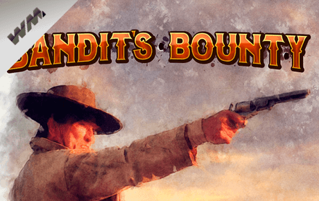 bandits bounty spielautomat - world match