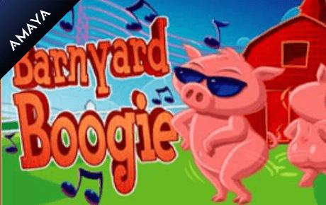 barnyard boogie spielautomat - amaya chartwell