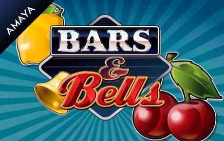bars and bells spielautomat - amaya chartwell