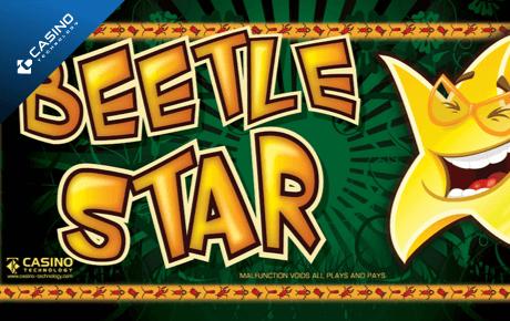 beetle star spielautomat - casino technology