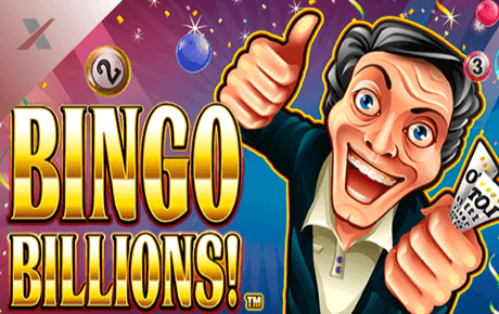 bingo billions spielautomat - nextgen gaming