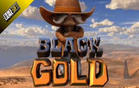 black gold spielautomat - betsoft