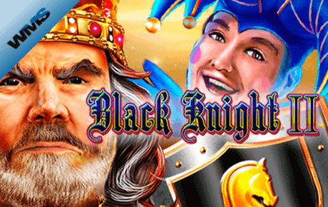 black knight 2 spielautomat - wms williams interactive