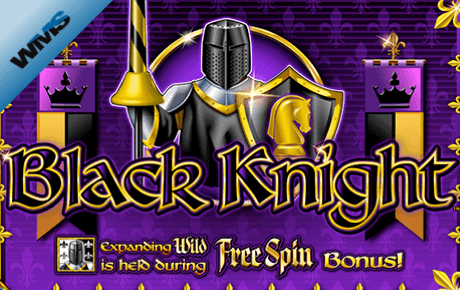 black knight spielautomat - wms williams interactive