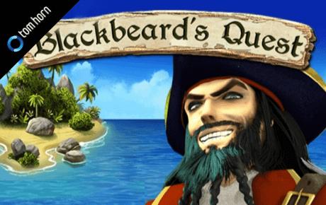 blackbeards quest spielautomat - tom horn gaming
