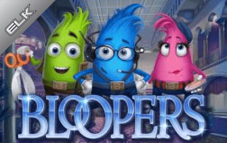 bloopers spielautomat - elk studios