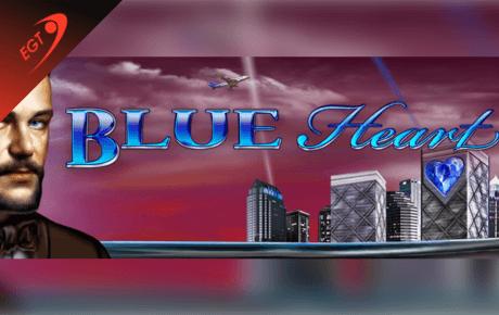 Blue Heart™ kostenlos spielen