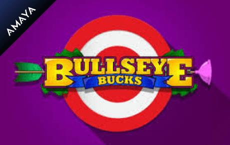 bullseye bucks spielautomat - amaya chartwell
