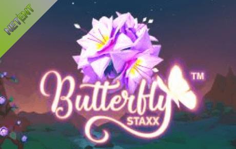 butterfly staxx spielautomat - netent