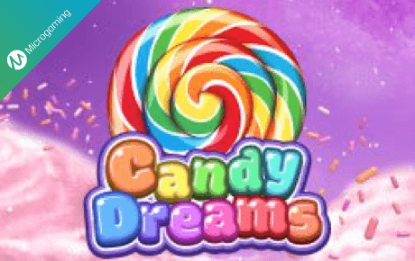 candy dreams spielautomat - microgaming