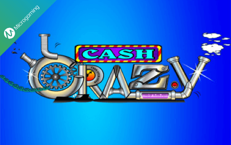 cash crazy spielautomat - microgaming