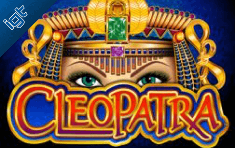 Spiele Cleopatra (Gameplay Int.) - Video Slots Online