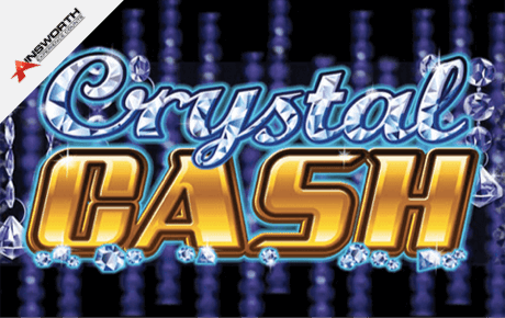 crystal cash spielautomat - ainsworth gaming technology