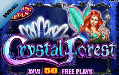 crystal forest spielautomat - wms williams interactive