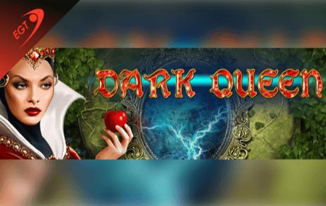 dark queen spielautomat - euro games technology